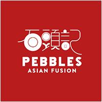 Pebbles Asian Fusion